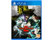 My Hero Ones Justice 2 para PS4 - Bandai Namco