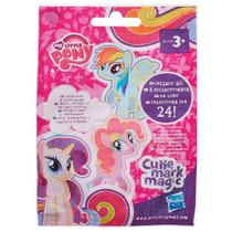 My Litlle Pony - Saquinho Surpresa com Mini Figura - My Little Pony