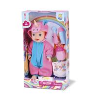 My little collection unicornio - Divertoys -
