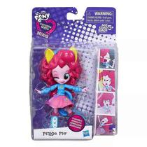 My Little Pony - Boneca Mini Equestria Girls - Pinkie Pie - Hasbro