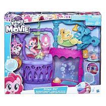 My Little Pony Lagoa das Conchas C1058 - Hasbro -