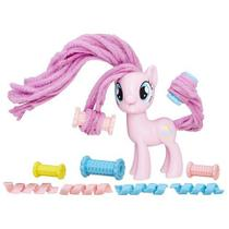 My Little Pony  Penteados de Gala Pinkie Pie - Hasbro