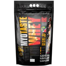 Myotaste Whey Refil - 1,8kg - Red Series -