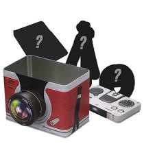 Mystery Box Caixa de Lembranças - R 97,00 em Produtos - Tudoprafoto