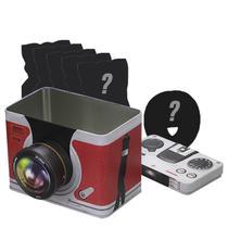 Mystery Box Quadro de Luz - R 109,00 em Produtos - Tudoprafoto