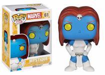Mystique 61 ( Mística ) - X-Men - Funko Pop! Marvel -
