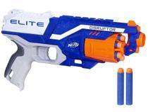 N-Strike Elite Disruptor Nerf com Acessórios - Hasbro -