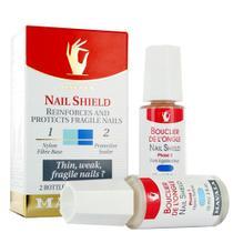 Nail Shield Mavala - Proteção Mecânica para as Unhas -