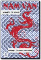Nam van: contos de macau - Gryphus -