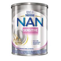 NAN Sensitive Fórmula Infantil para Lactentes 800g -