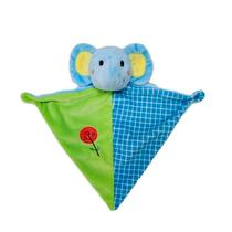 Naninha Bebê Safari Elefantinho Buba - Buba toys