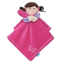 Naninha my Doll Morena - Buba Baby Ref 4747 -