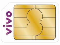 Nano Chip VIVO iPhone 5 Pré Pago - c/ Tecnologia GSM