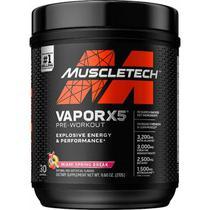 Nano Vapor X5 - Muscletech -