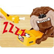 Não Acorde O Cachorro Jogo Bad Dog Brinquedo - Polibrinq -