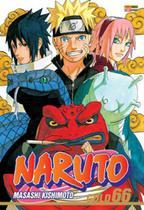 Naruto Gold - 66 - Panini -
