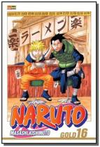 Naruto gold - vol.16 - Panini