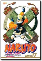 Naruto gold - vol.17 - Panini