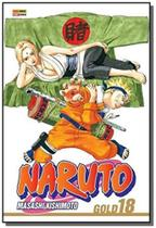 Naruto gold - vol.18 - Panini