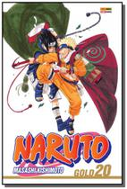 Naruto gold - vol.20 - Panini