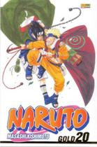 Naruto gold vol.20 - Panini