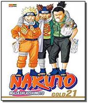 Naruto gold - vol.21 - Panini