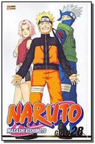 Naruto gold vol.28 - Panini
