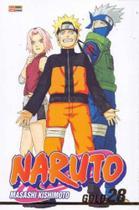 Naruto Gold Vol.28 - Panini