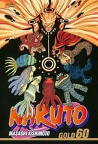 Naruto Gold - Vol. 60 - Panini Comics