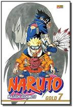 Naruto gold - vol.7 - Panini