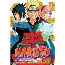 Naruto Gold - Volume 66 - Panini