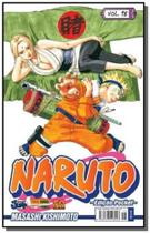 Naruto pocket - vol.18 - Panini