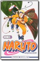 Naruto pocket - vol.20 - Panini