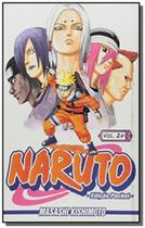 Naruto pocket - vol.24 - Panini
