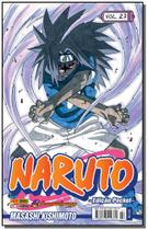 Naruto pocket - vol.27 - Panini