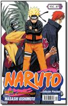 Naruto pocket - vol.31 - Panini