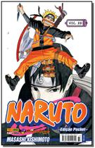 Naruto pocket - vol.33 - Panini