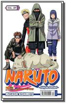 Naruto pocket - vol.34 - Panini