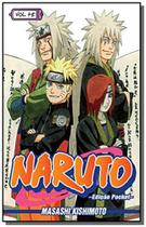Naruto pocket - vol.48 - Panini
