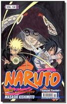 Naruto pocket - vol.52 - Panini