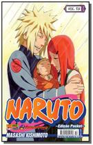 Naruto pocket - vol.53 - Panini