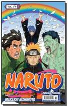 Naruto pocket - vol.54 - Panini