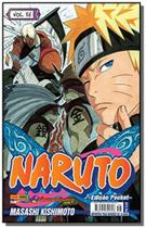 Naruto pocket - vol.56 - Panini