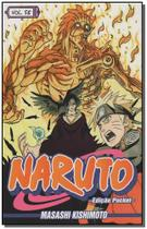 Naruto pocket - vol.58 - Panini
