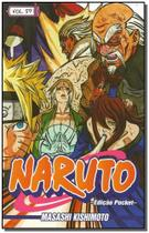 Naruto pocket - vol.59 - Panini
