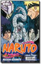 Naruto pocket - vol.61 - Panini