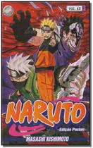 Naruto pocket - vol.63 - Panini