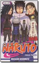 Naruto pocket - vol.65 - Panini