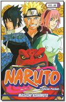 Naruto pocket - vol.66 - Panini