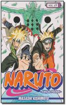 Naruto pocket - vol.67 - Panini